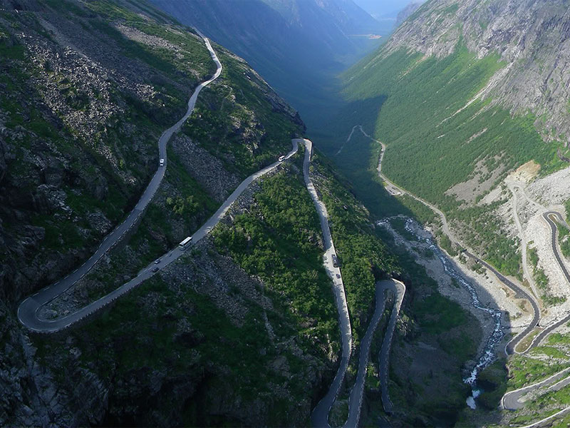 Путешествие по дорогам Греции откроет эту страну с самой неожиданной стороны